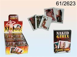 spil med kort